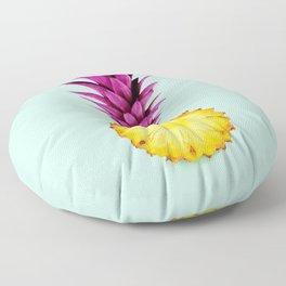 PINK PIÑA Floor Pillow