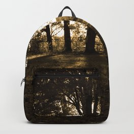 You are Limitless and Golden Backpack