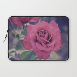 Pale Rose Laptop Sleeve