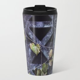 Green Gate Travel Mug