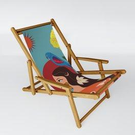 Dreamer Sling Chair