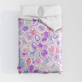Kawaii Balls Comforters