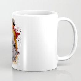 GangStarr Coffee Mug