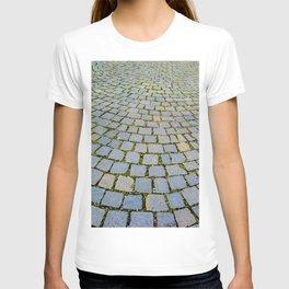 The Path Less Traveled T-shirt