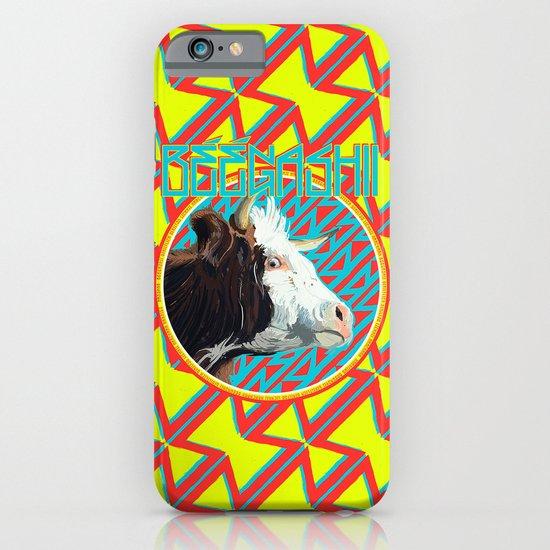 Beegashii iPhone & iPod Case