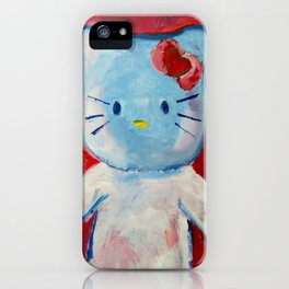 HKitty iPhone Case