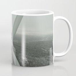 Quality Winter Coffee Mug