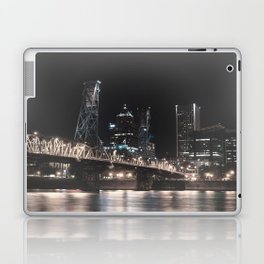 i was dreaming Laptop & iPad Skin