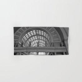 Union Station, No. 4 Hand & Bath Towel