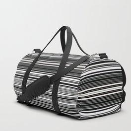barcodes. 1z Duffle Bag