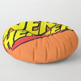 Nerf Herder Floor Pillow