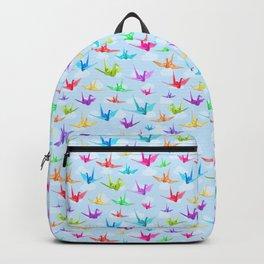 Tsurus Flying Backpack