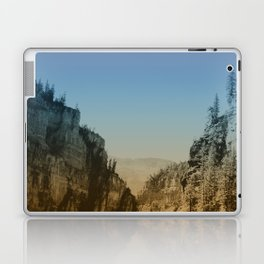 Valley Tryst Laptop & iPad Skin