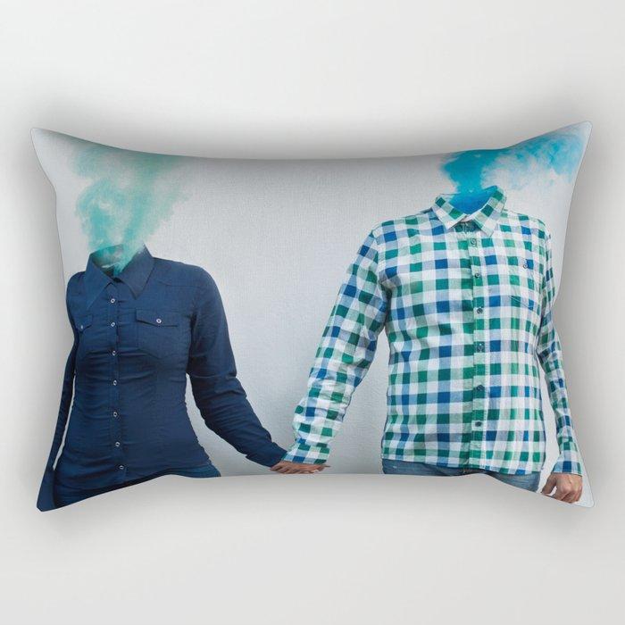 Other half Rectangular Pillow