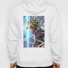 All Might, My Hero Academia Hoody