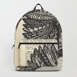 Wing It Backpack