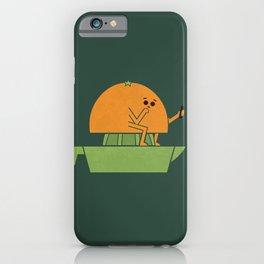 Making Juice iPhone Case