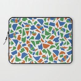 Mosaico Papiroflexia  Laptop Sleeve