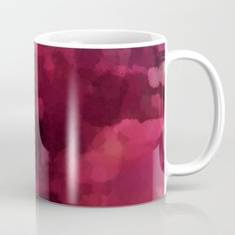Spilled Wine Coffee Mug