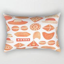 UFO Squadron Rectangular Pillow