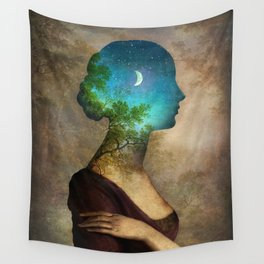 A Midsummer Night's Dream Wall Tapestry