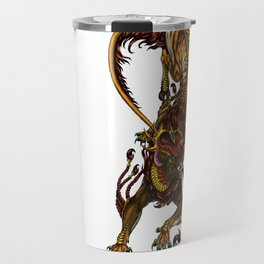 The Dream Eater Travel Mug