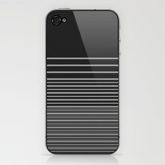 Gradient-B. iPhone & iPod Skin