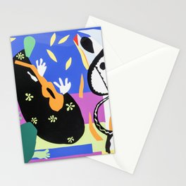 Henri Matisse Sorrow of the King, 1952 , Artwork Design, Poster Tshirt, Tee, Jersey, Postcard Stationery Cards