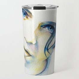 Brian Molko (I'll be yours) Travel Mug