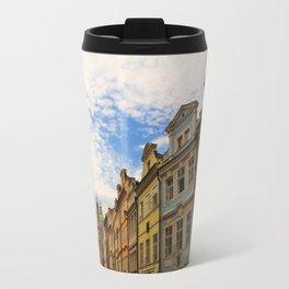 Praha Travel Mug