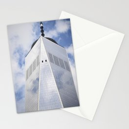 Top of the Tower Stationery Cards