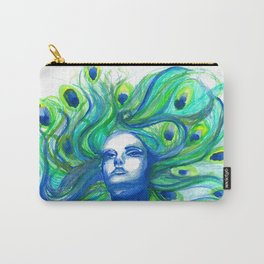 Ms Vain Carry-All Pouch
