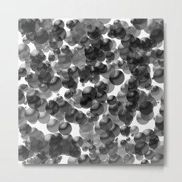 Bubble Delight Metal Print