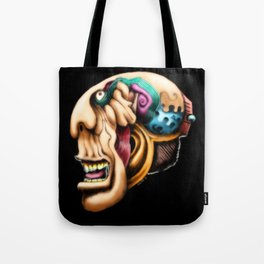 Freaky Tote Bag