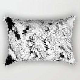 Interference Rectangular Pillow