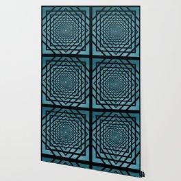 Eternally Blue Wallpaper