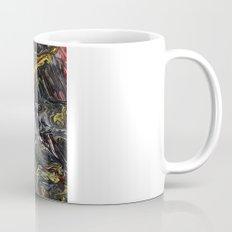 Gravity Painting 12 Mug