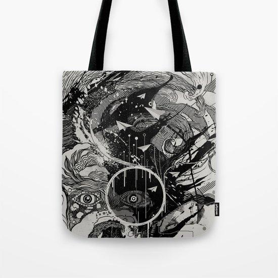 W.A.V.E. Tote Bag