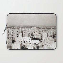 Alexandria, Egypt 1901 Laptop Sleeve