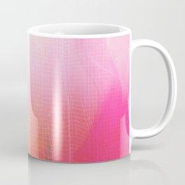 Glitch 23 Coffee Mug
