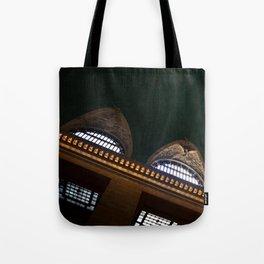 Central Grand Tote Bag