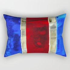 Rain drops2 Rectangular Pillow