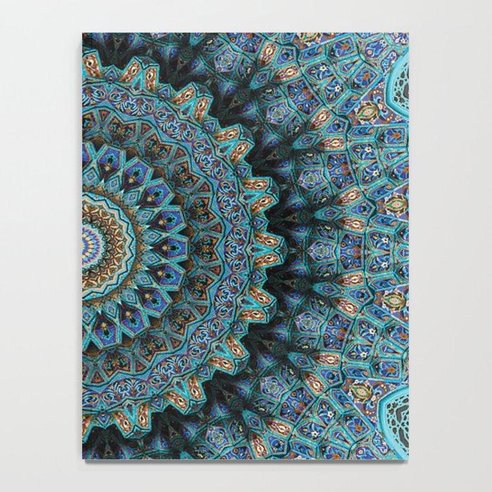 Spiral Eye Notebook