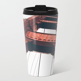 Under the Bridge Travel Mug