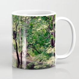 Hidden Oak Creek Coffee Mug