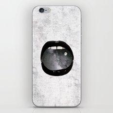 Bocatodo iPhone & iPod Skin