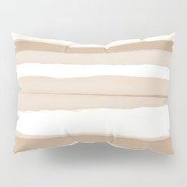 Strips 2 Pillow Sham