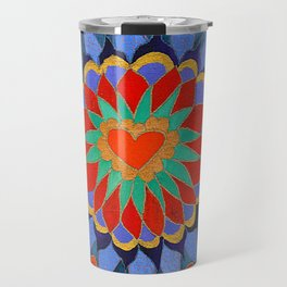 Feral Heart #04 Travel Mug