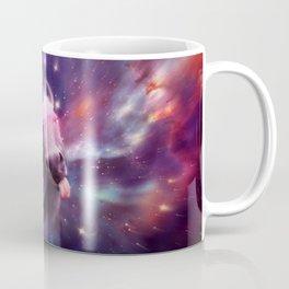 Unicorns belong in space Coffee Mug