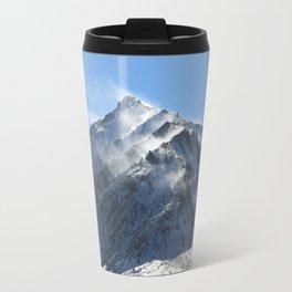 Mammoth Mountains Travel Mug